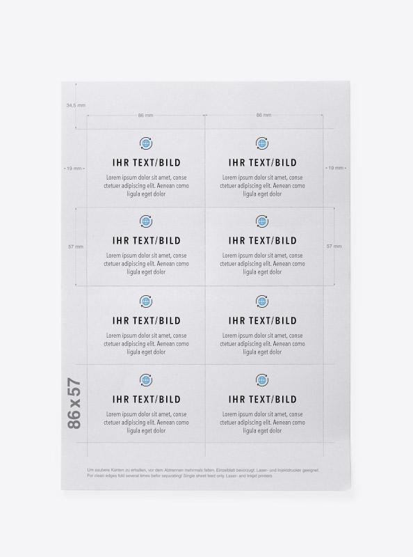 bedruckbare-namensschilder-papier-businesscard-muster