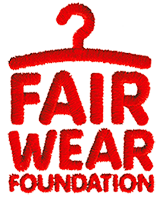 Fair Wear Foundation Logo