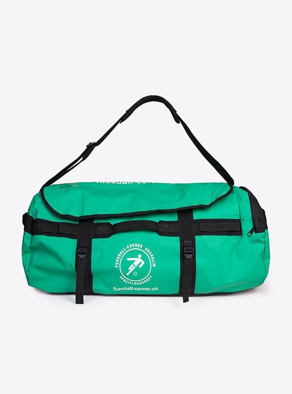 Outdoor Sporttasche mit Logo bedruckt