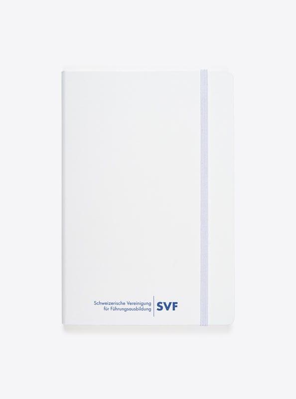 Notizbuch Werbeartikel mit Logo bedrucken budget