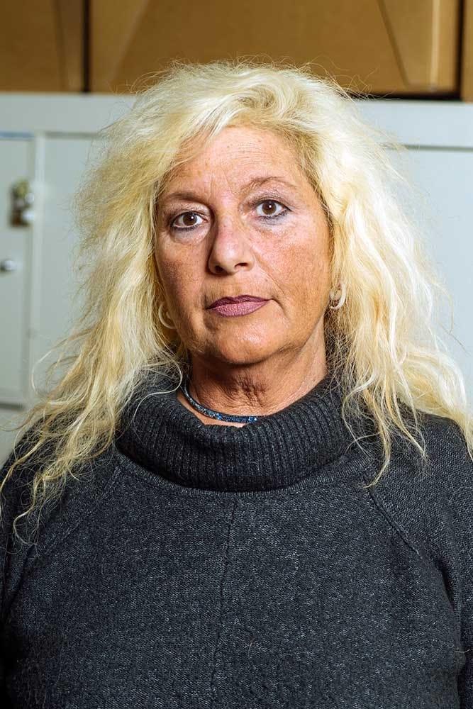 Gianna Pireddu