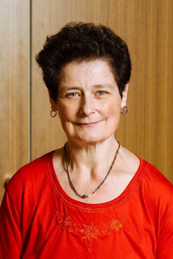 Luzia Bucheli