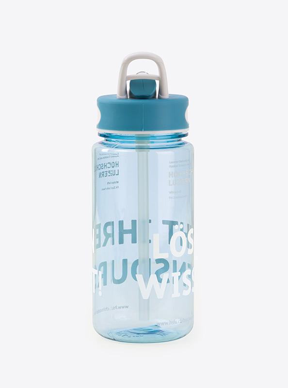 Trinkflasche Promotion mit Logo bedrucken