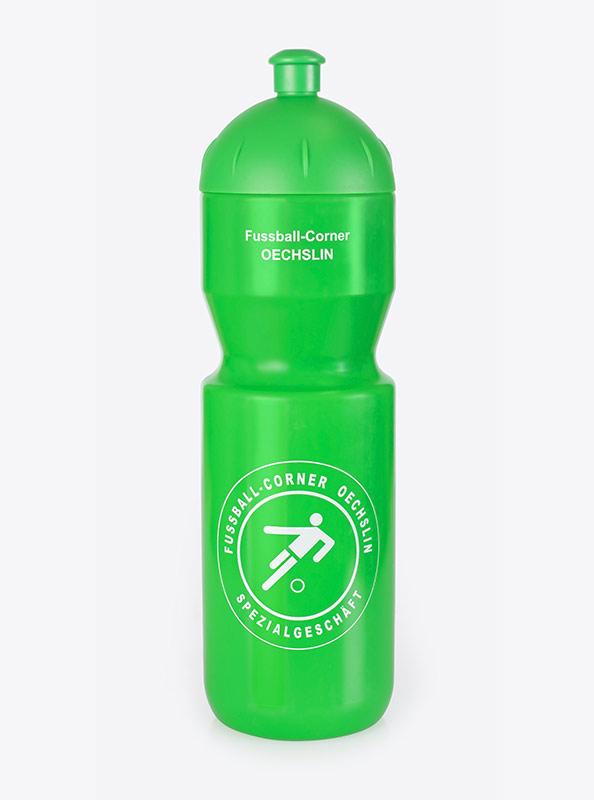 Sportflasche Bulb mit Logo bedrucken