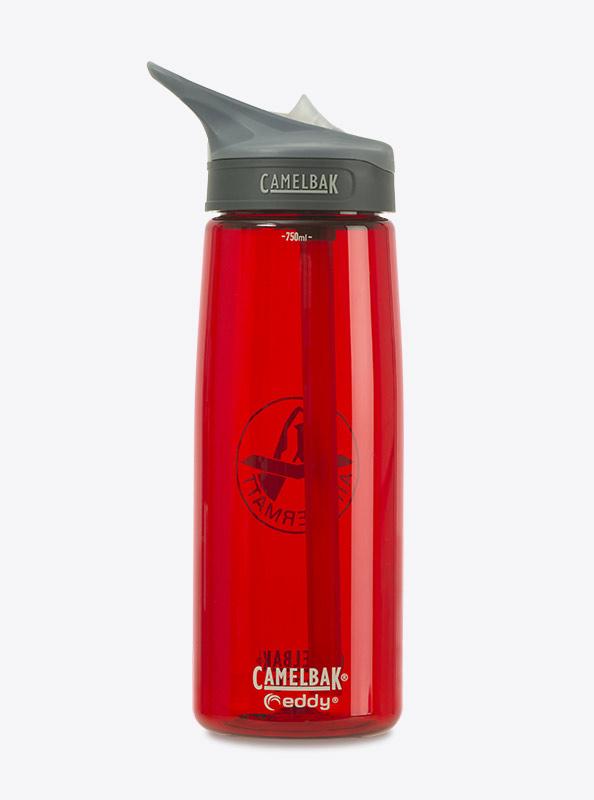 Trinkflasche Camelbak bedrucken
