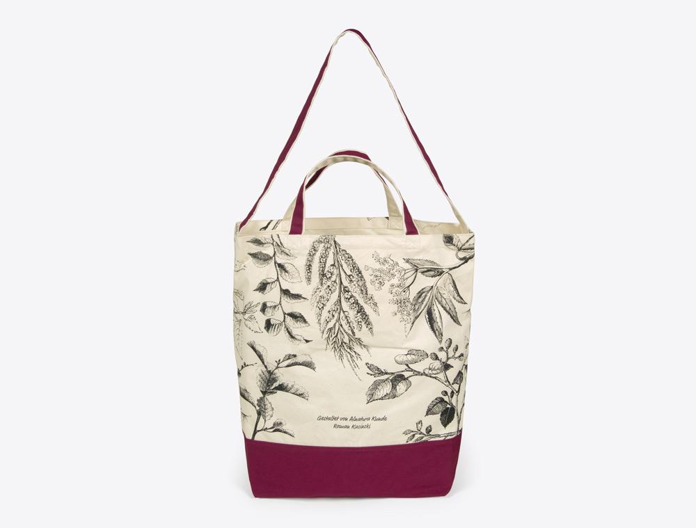 Einkaufstasche mit Logo bedruckt