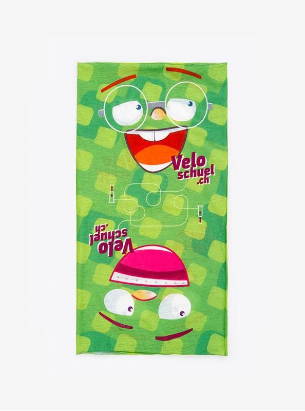 Bandana Necktube Halstuch mit Logo bedrucken