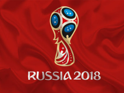 Fussball WM 2018 in Russland: Fanshirts auch mit kyrillischer Schrift