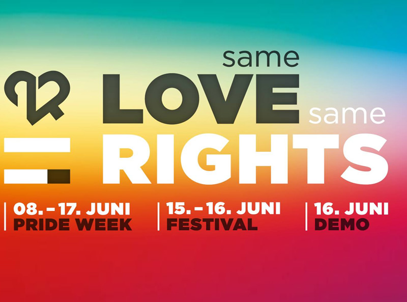 Zurich Pride Festival