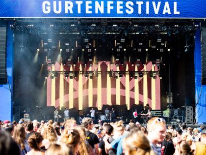 Gurtenfestival 2018: Der Berner Hausberg ruft