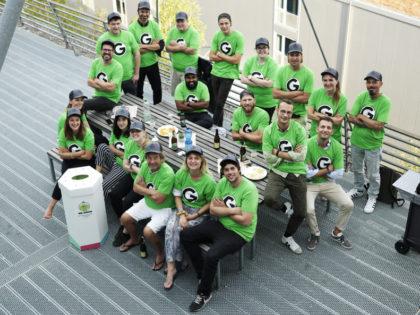 Mr. Green: Recyceln und sich und anderen Gutes tun
