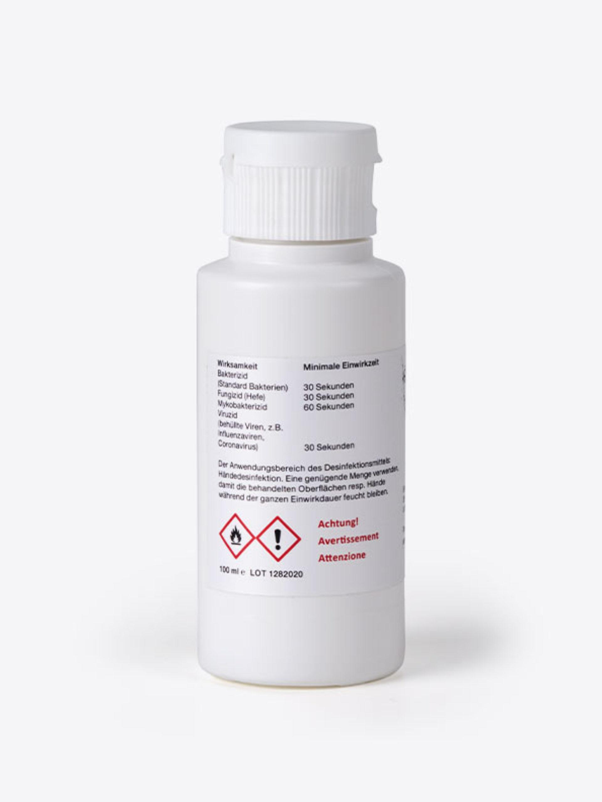 Desinfektionsmittel Bestellen Schweiz Zurich