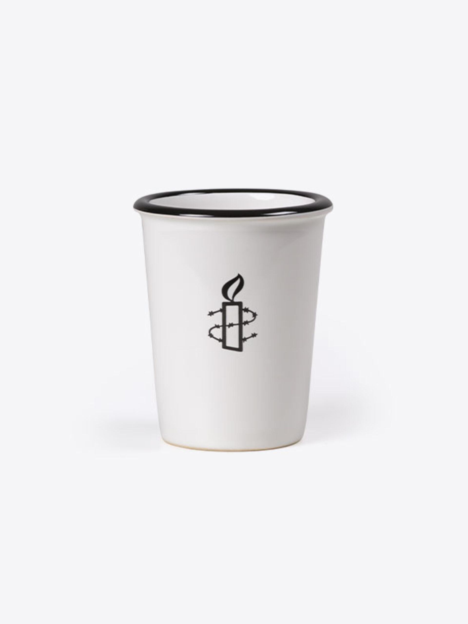 Espresso Tasse Mit Logo Bedruckt