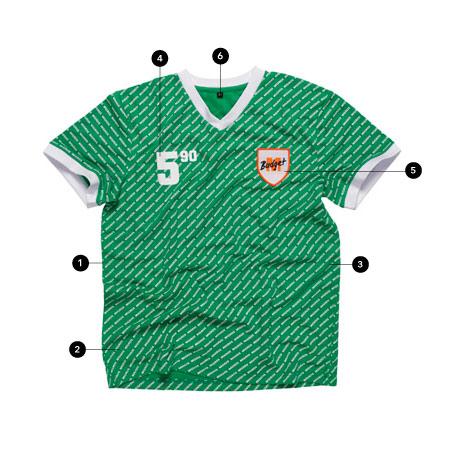 premium selection c13bb effd1 T-Shirts | Manroof GmbH