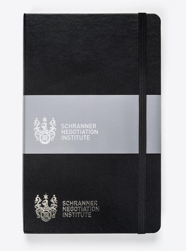 Moleskin Notizbuch Mit Logo Bedrucken Schranner