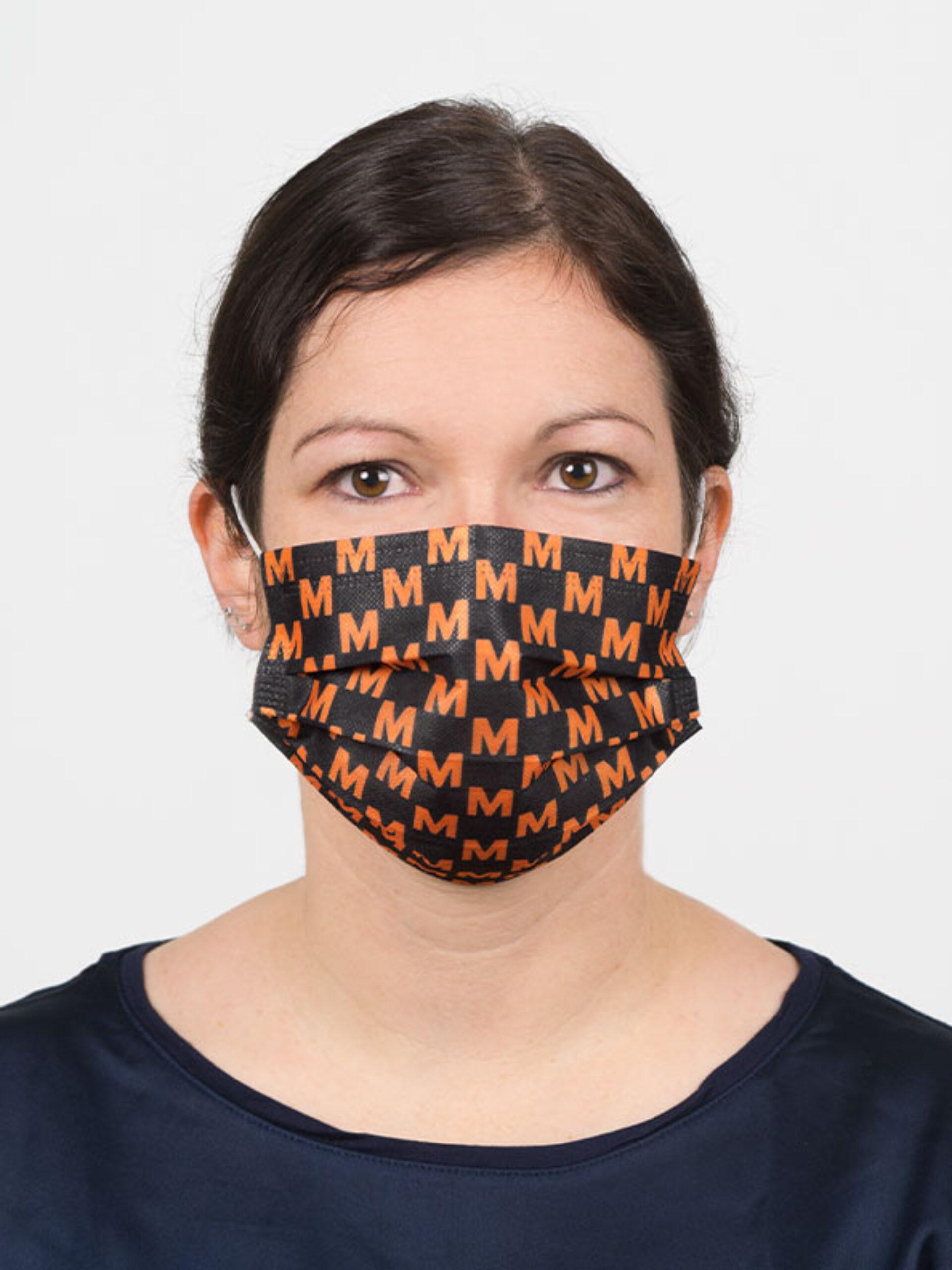 Schutzmasken Bedruckt Mit Logo Kaufen Schweiz