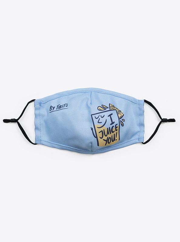 Schutzmasken Mit Ersatzfilter Bestellen Schweiz Tibits Blau