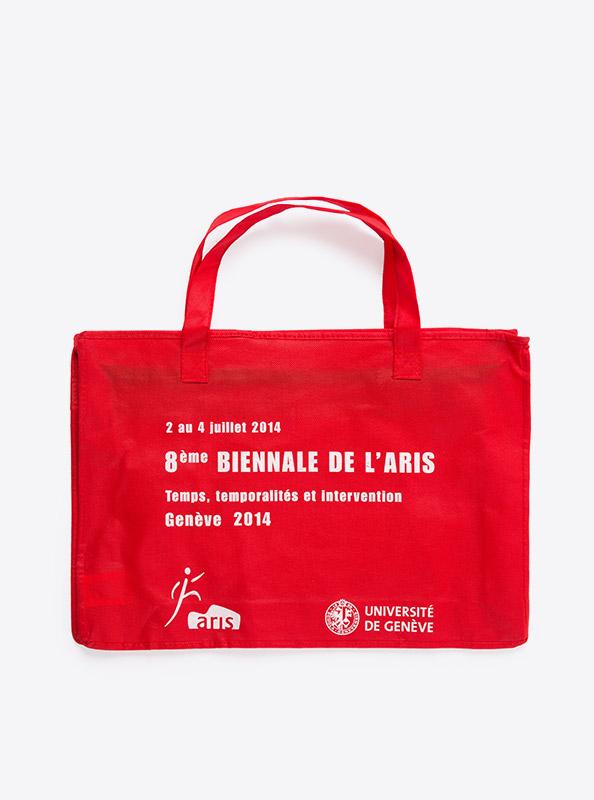 Shopping Bag Mit Logo Bedrucken UDG
