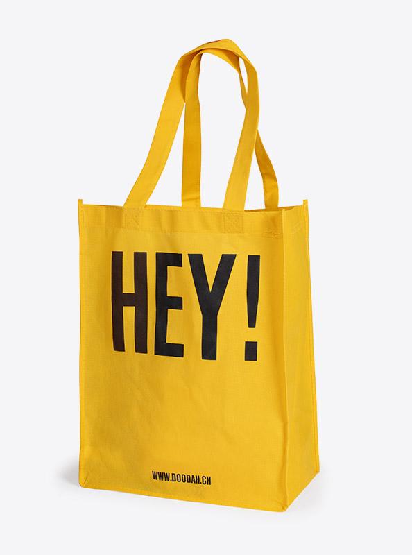 Shopping Bag Mit Logo Bedrucken Doodah Back