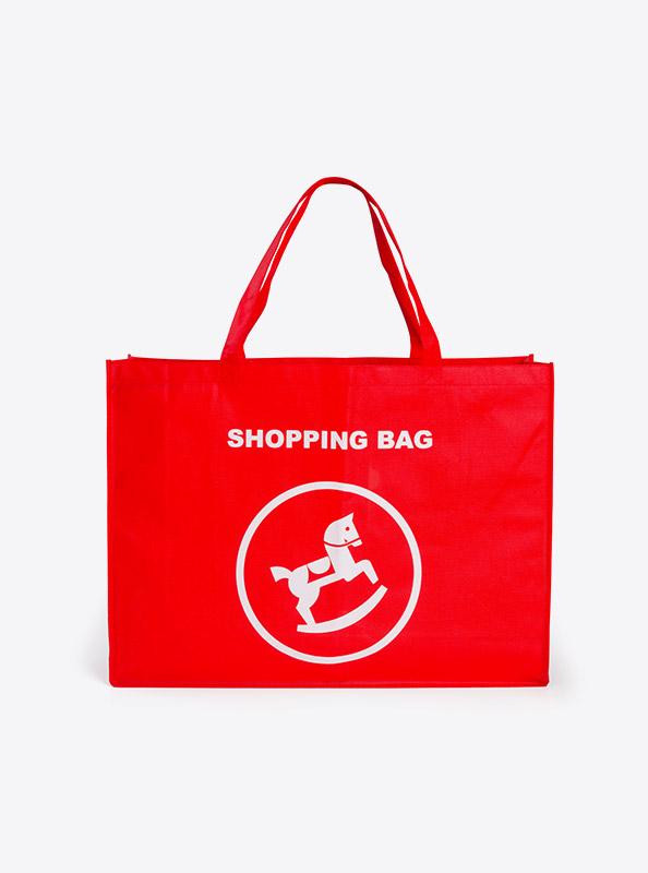 Shopping Bag Mit Logo Bedrucken Fcw