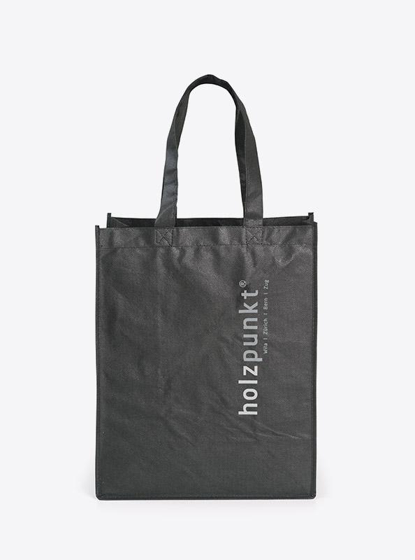 Shopping Bag Mit Logo Bedrucken Holzpunkt