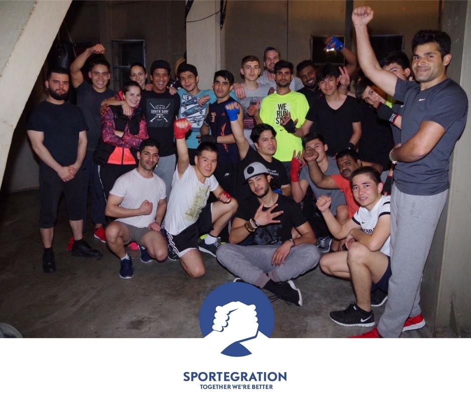 Sportegration-Gruppe