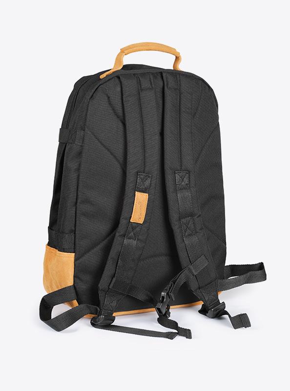 Backpack Gute Qualitaet Mit Logo Etikette
