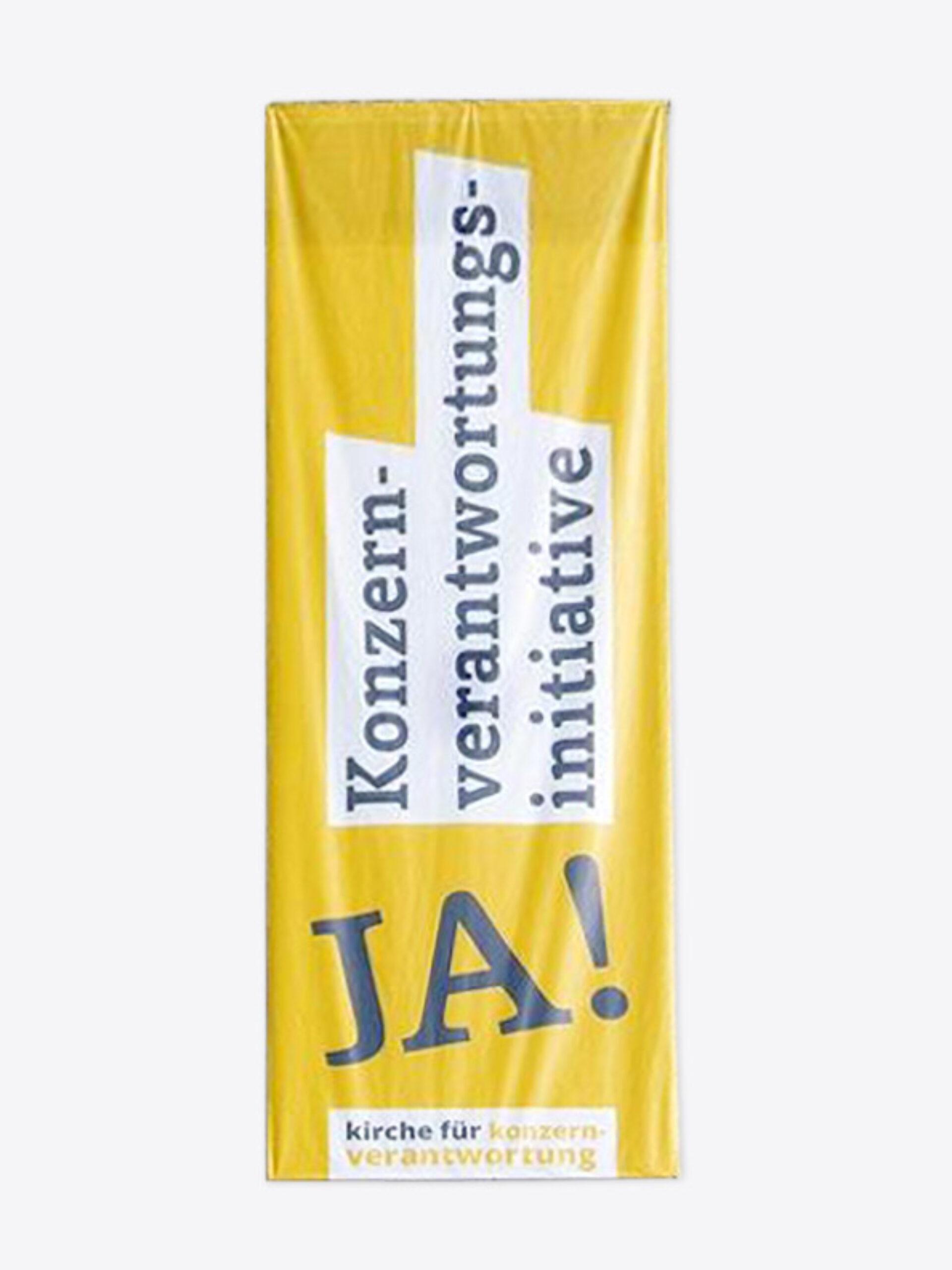 Banner Xxl Im Digitaldruck Zurich