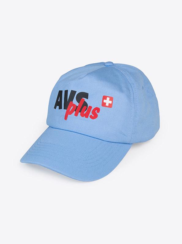 Baseball Cap Bedrucken Ahv