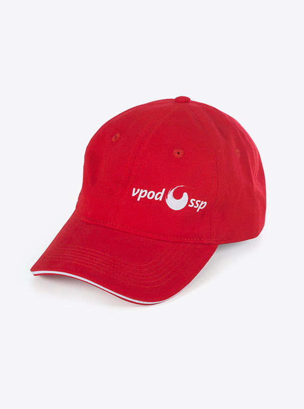 Baseball Cap Bedruckt Give Away Vpod