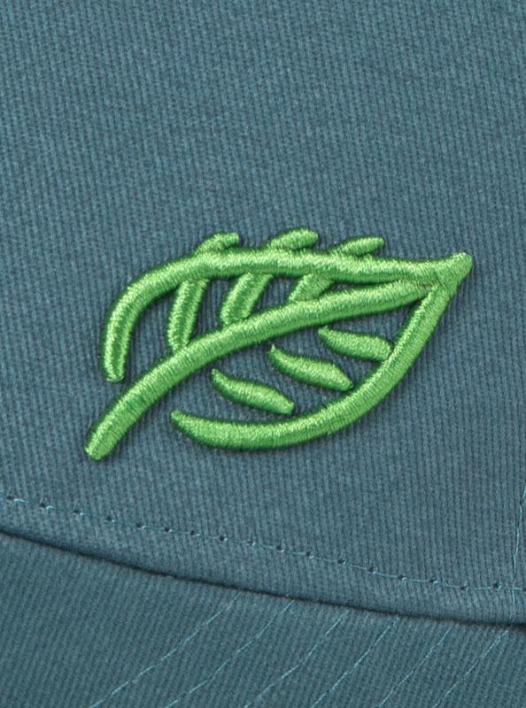 Baseballcap Mit Logo Bestickt