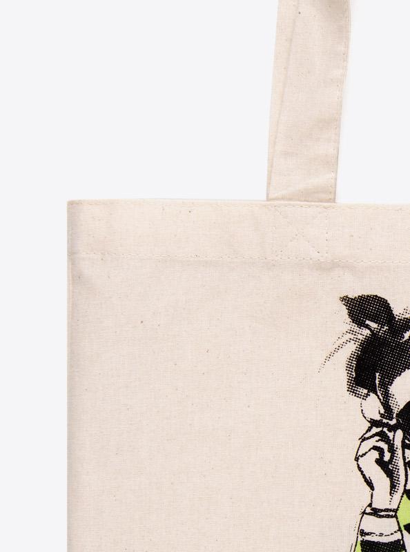 Baumwolltasche Mit Logo Bedrucken