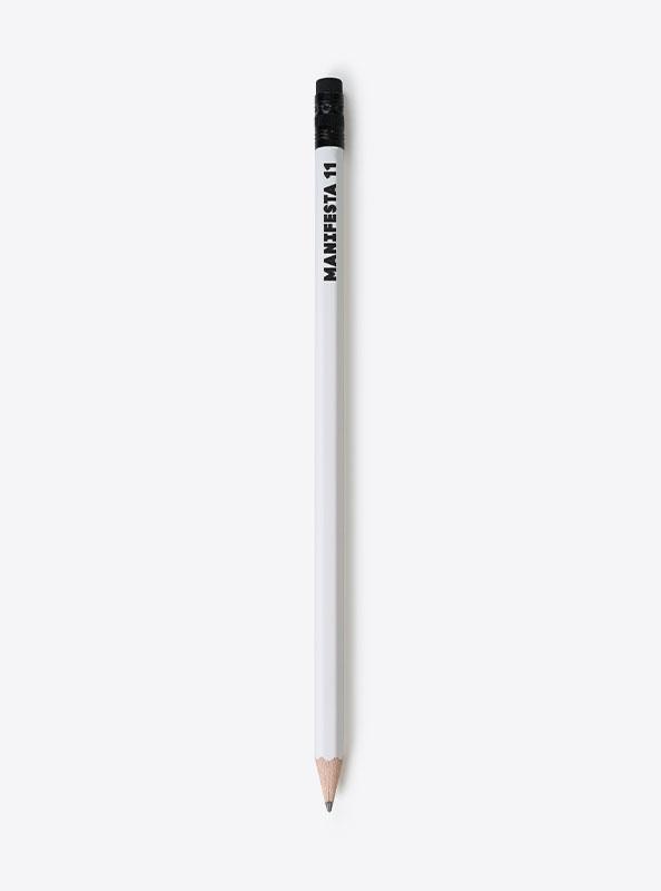 Bleistift Standard Mit Logo Bedrucken