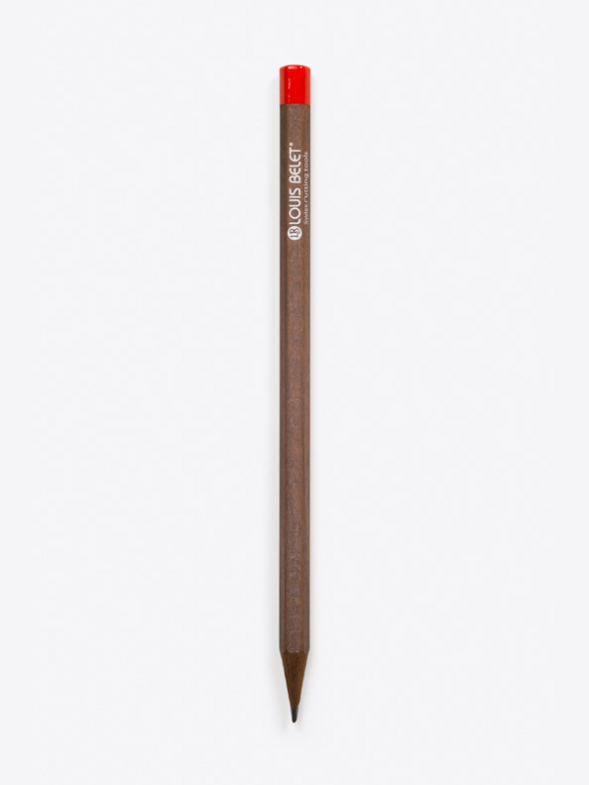 Caran Dache Bleistift Swiss Wood Mit Logo Bedrucken