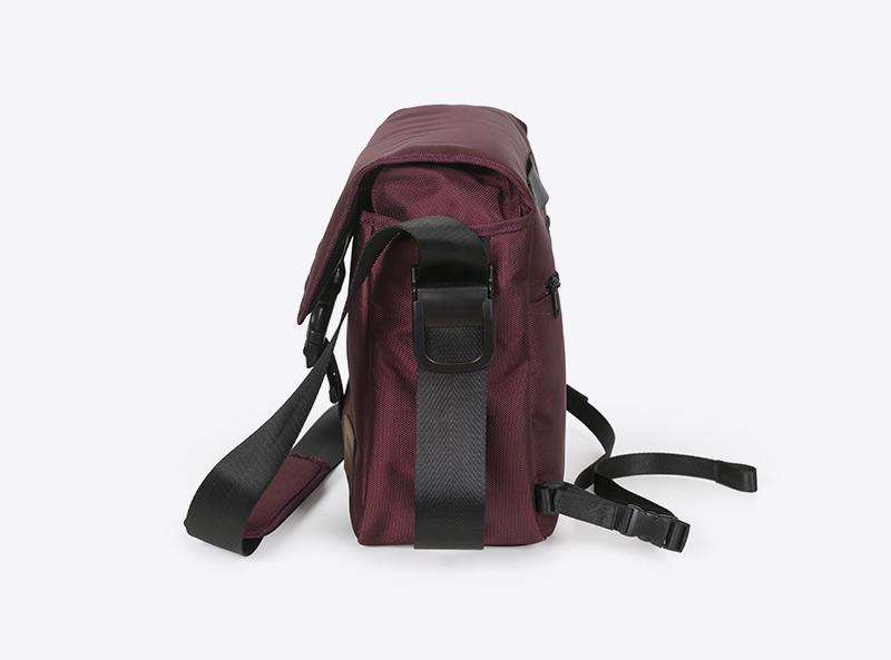 Careum Bildungszentrum Messenger Bag Umhaengetasche