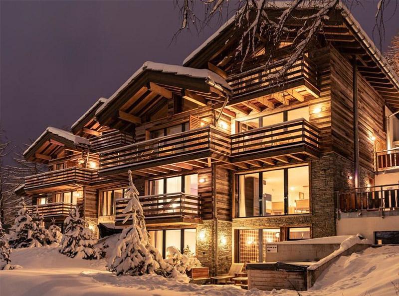 Cervo Hotel Zermatt