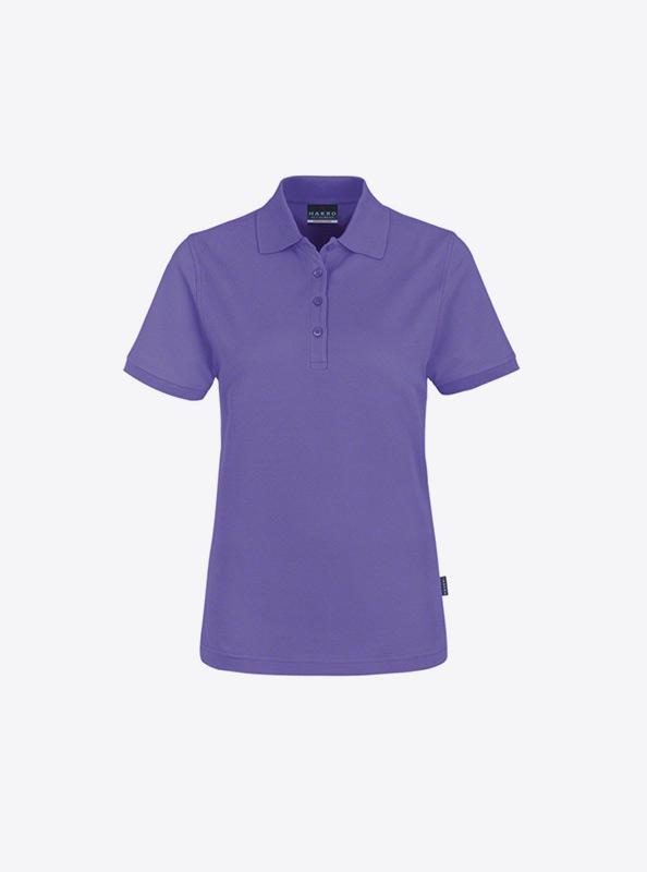 san francisco e2084 6eefe Polo Shirt Damen Standard