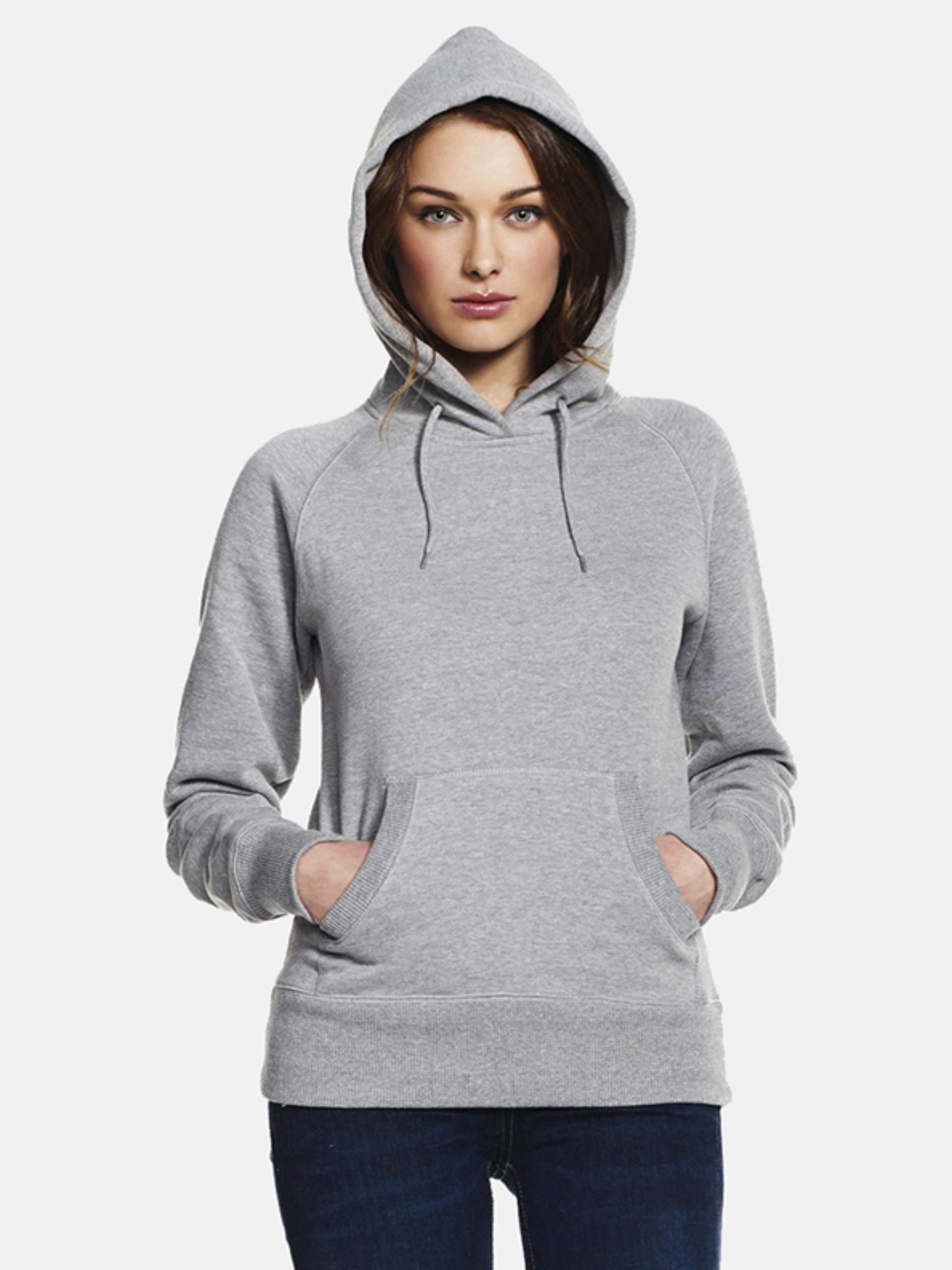 Damen Sweatshirt Continental N53p Modell