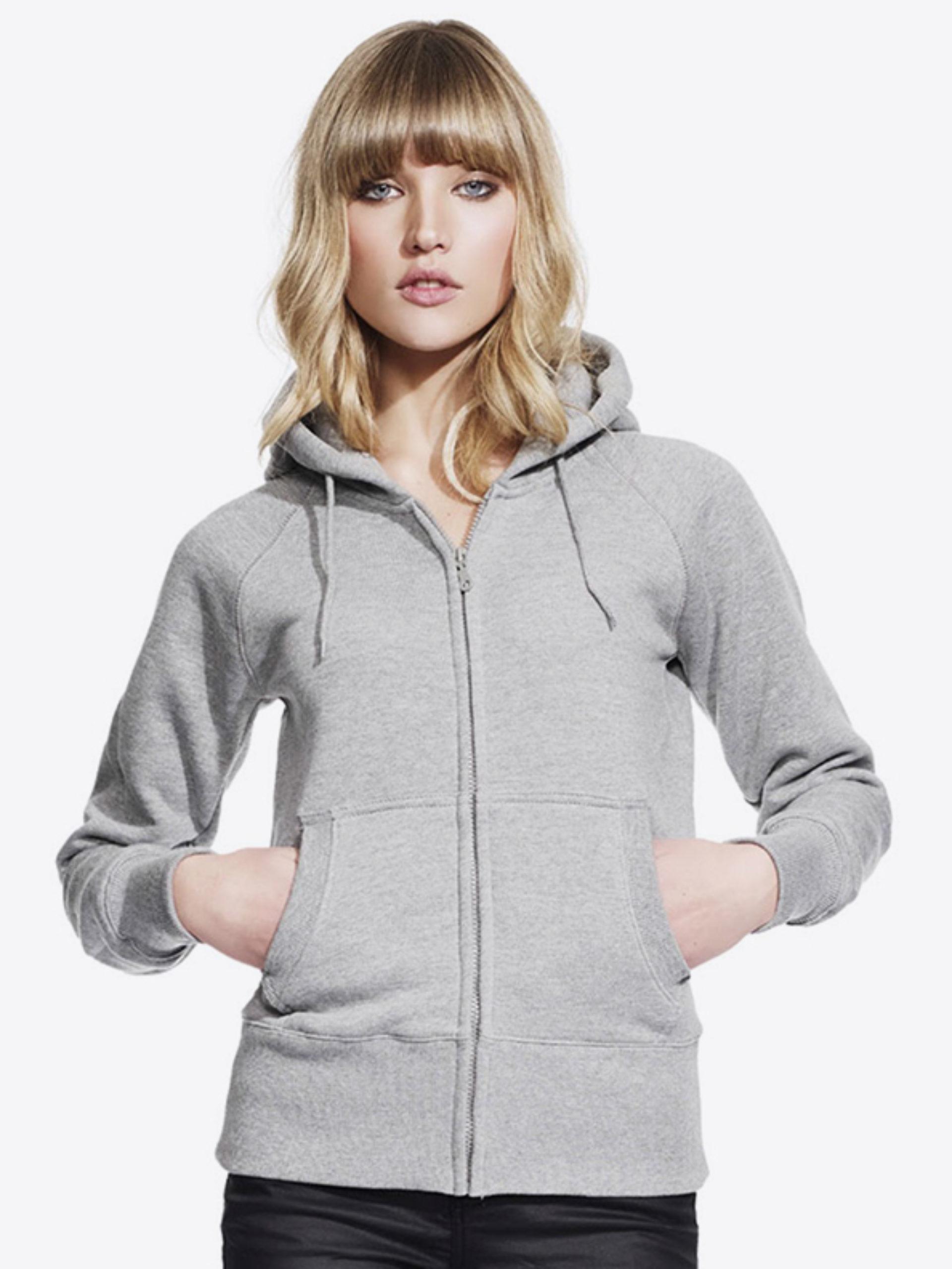 Damen Sweatshirt Continental N53z Modell