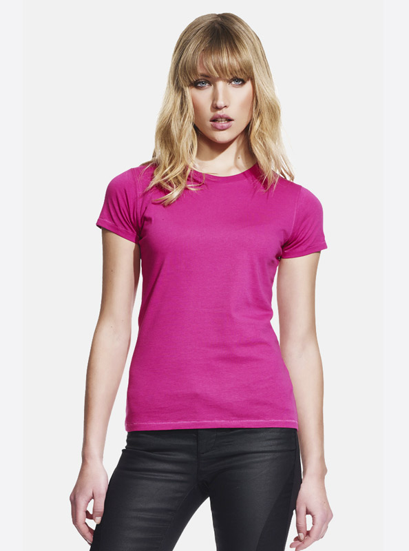 Damen T Shirt Continental N12 Bedrucken