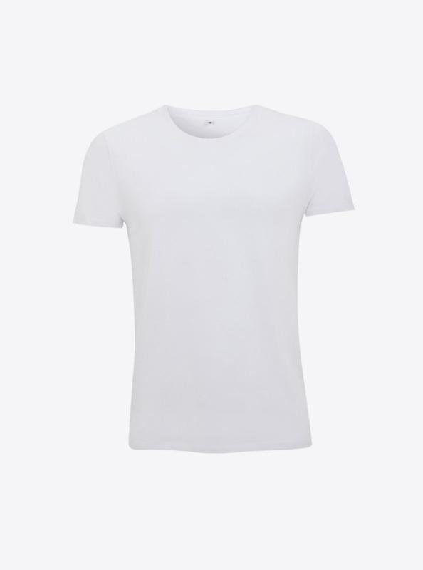 Damen T Shirts Individuell Bedrucken Lassen Continental N18 White
