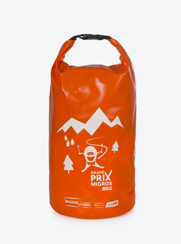 Dry Bag Backpack Bedrucken Migros