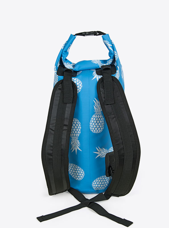 Dry Bag Backpack Mit Logo Bedrucken Rothirsch