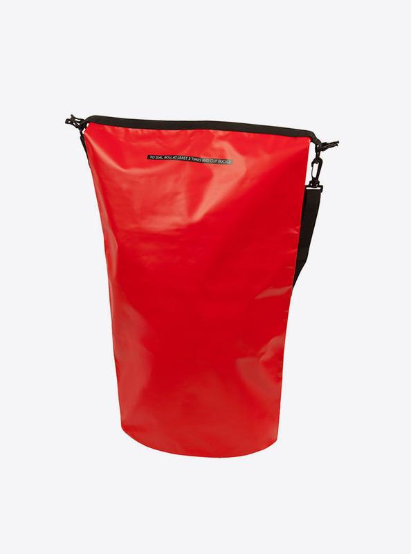 Dry Bag Splash Mit Siebdruck Bedrucken
