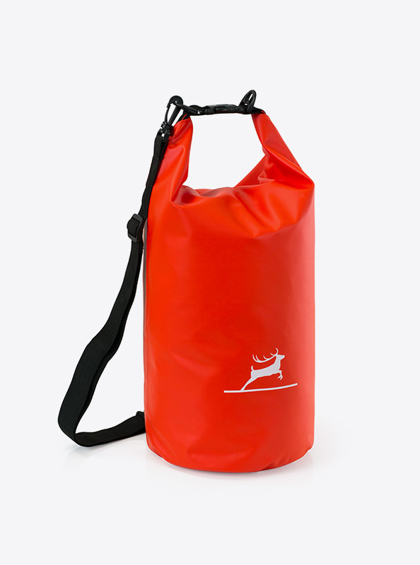Dry Bag Standard Blachentasche Bedrucken