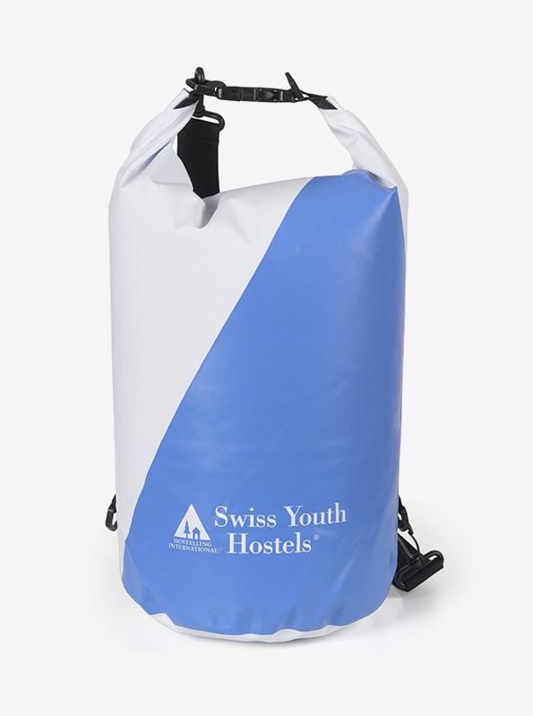 Dry Bags Mit Logo Bedrucken Schweizer Jugendherbergen