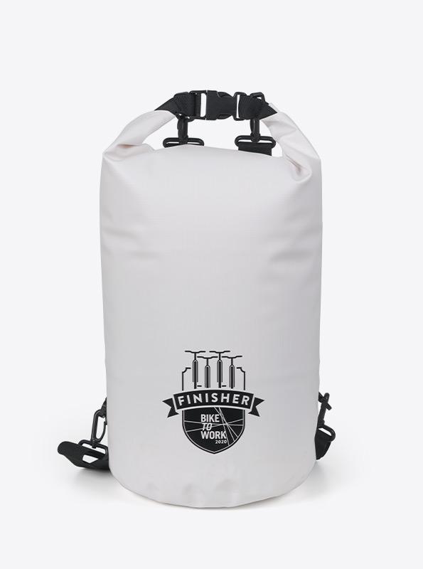 Dry Bags Mit Logo Bedrucken Siebdruck Pro Velo
