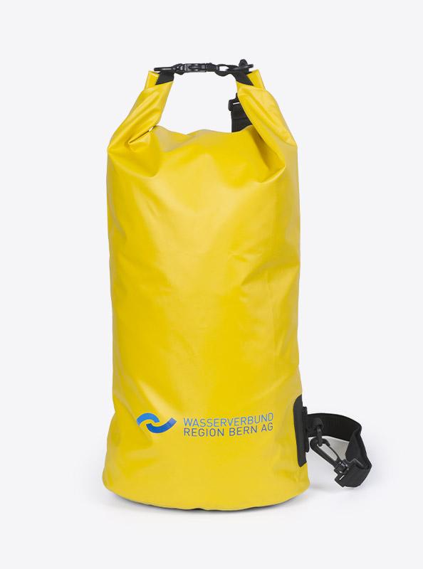 Drybag Splash Farbig Bedrucken Wasserverbund