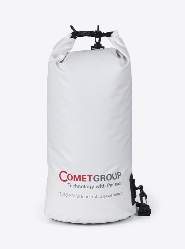Drybag Splash Mit Logo Bedrucken Comet