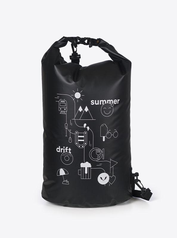 Drybag Splash Mit Logo Bedrucken Hinderling Volkart